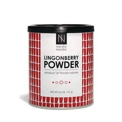 NordicNordic Lingonberry Powder