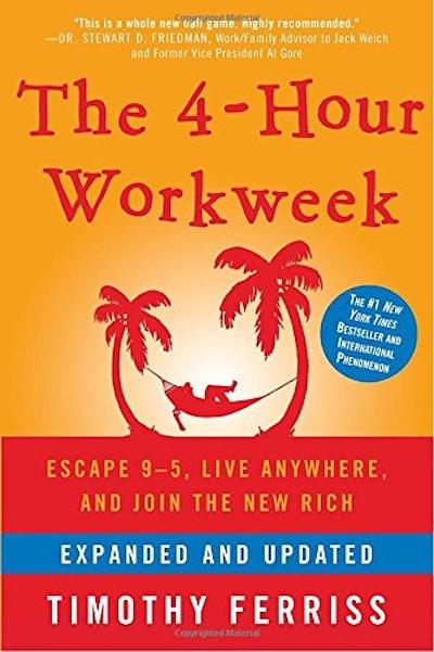 The 4-Hour Work Week, Hardcover