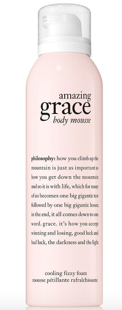 Philosophy Amazing Grace Body Mousse