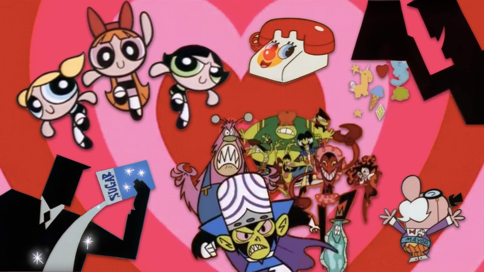 Image result for powerpuff girls