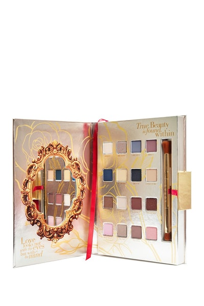 LORAC Beauty & The Beast Eyeshadow Palette