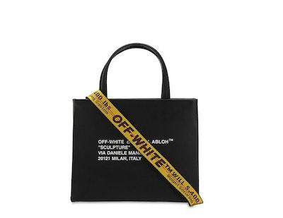 Mini Satchel Bag