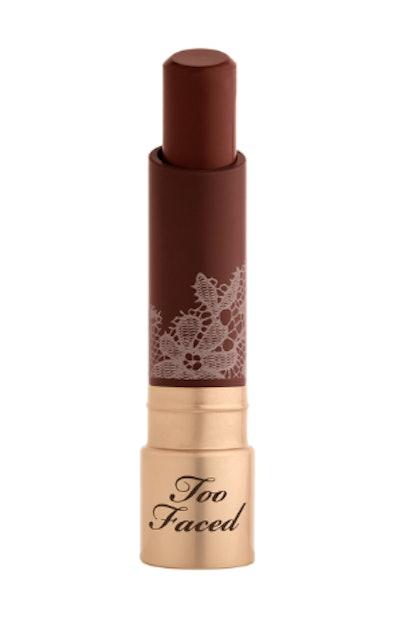 Natural Nudes Intense Color Coconut Butter Lipstick in Indecent Proposal