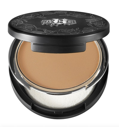 Kat Von D Beauty Lock-It Powder Foundation