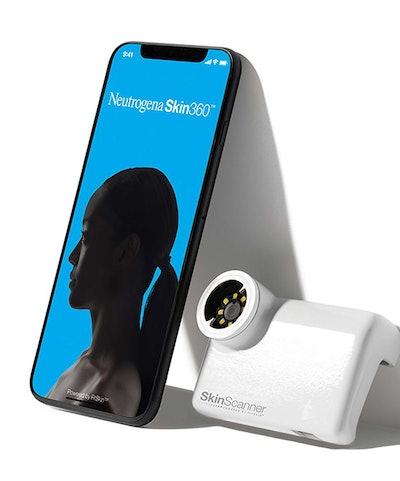 Neutrogena Skin360 Skin Scanner for Neutrogena 360
