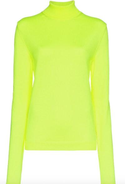 Neon Top