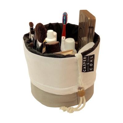 Casper & Coal Travel Cosmetic Bag