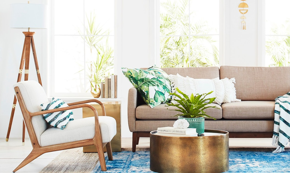 11 Cheap Coffee Tables In Target's Home Sale That'll Complete Your Living Room For $150 Or Less
