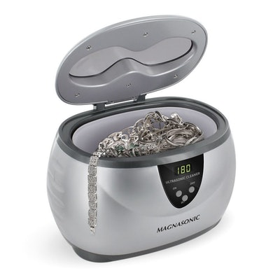 Magnasonic Professional Ultrasonic Jewelry Cleaner,