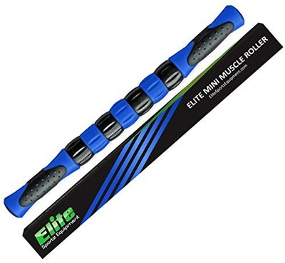Elite Massage Muscle Roller Stick