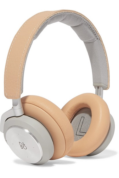 Bang & Olufsen H9i Wireless Leather And Aluminum Headphones