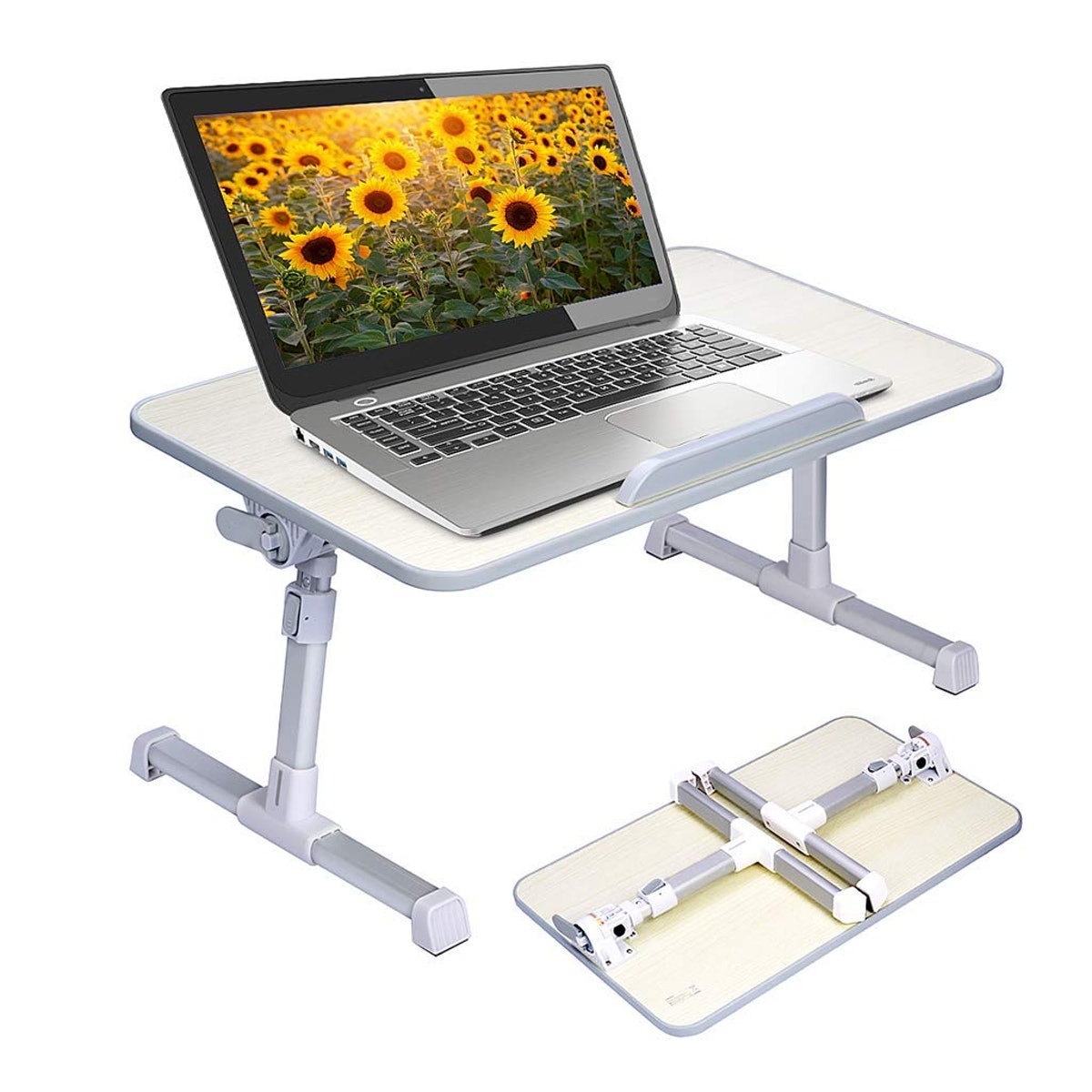Avantree Adjustable Laptop Table