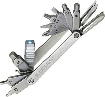 Swiss+Tech 15-in-1 Multi-Tool