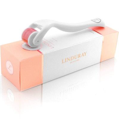 Linduray Skincare Derma Roller Kit