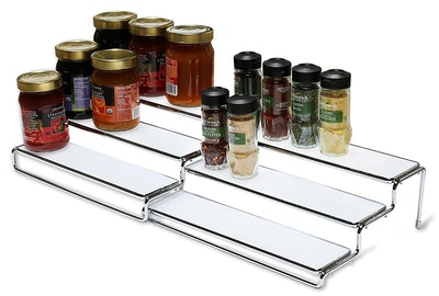 DecoBros Expandable Spice Rack