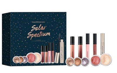 Solar Spectrum Makeup Kit