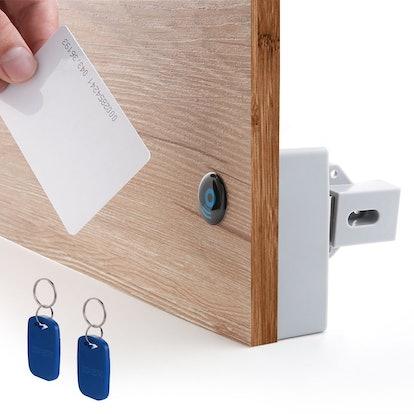Tokatuker RFID Electronic Cabinet Lock