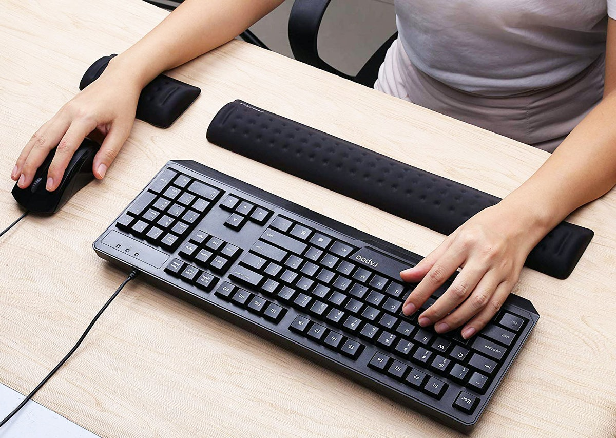 The Best Keyboard Wrist Rest