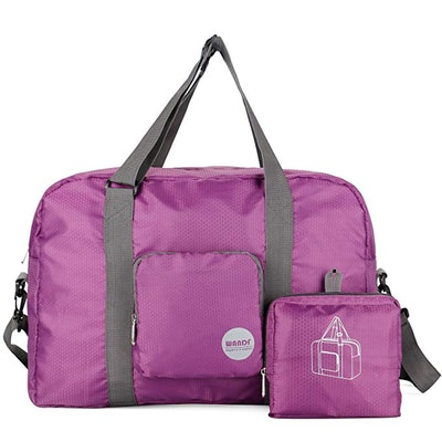 Narwey Foldable Duffle Bag