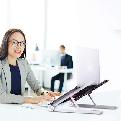Kavalan Portable Laptop Stand