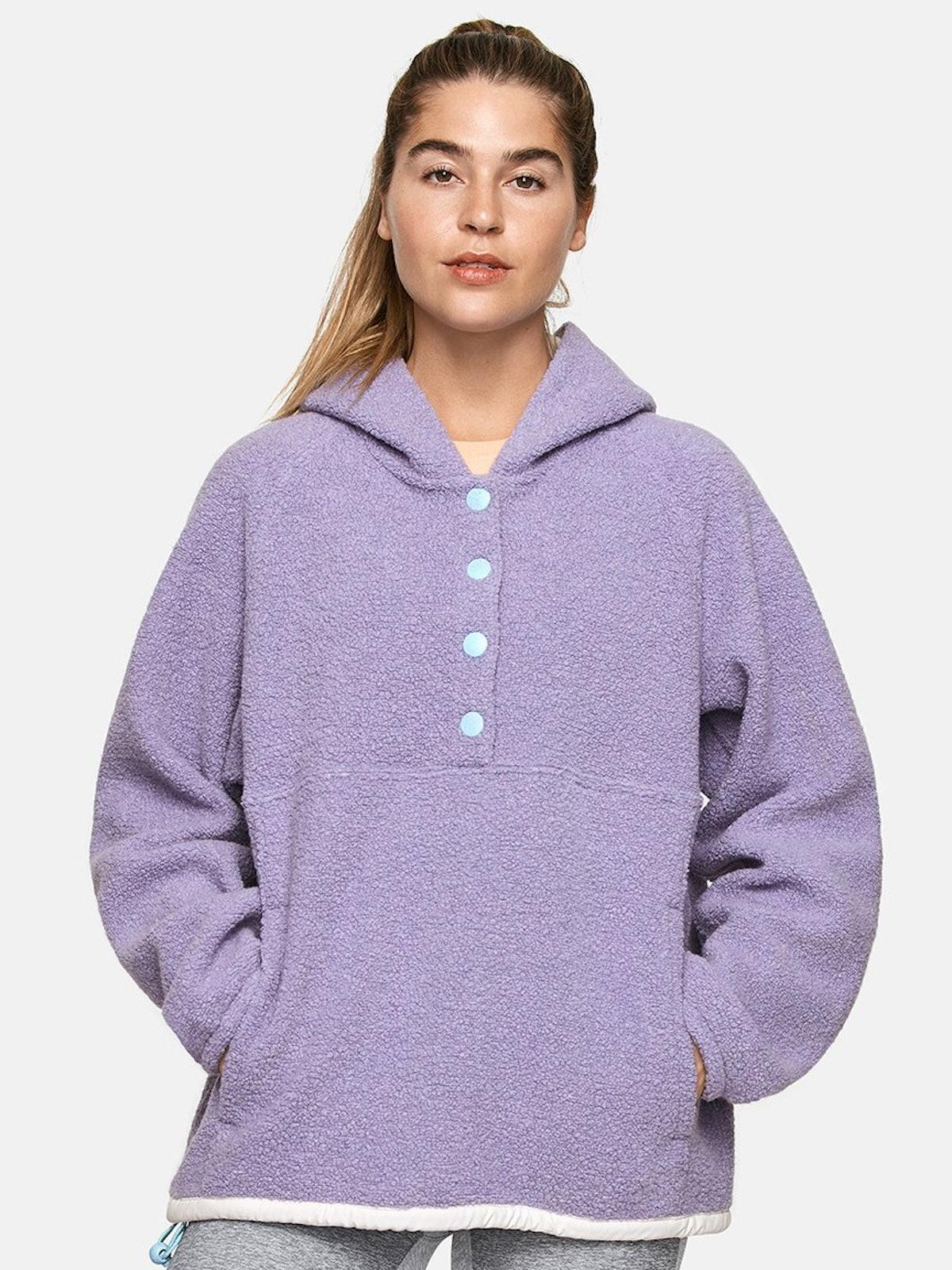 MegaFleece Pullover