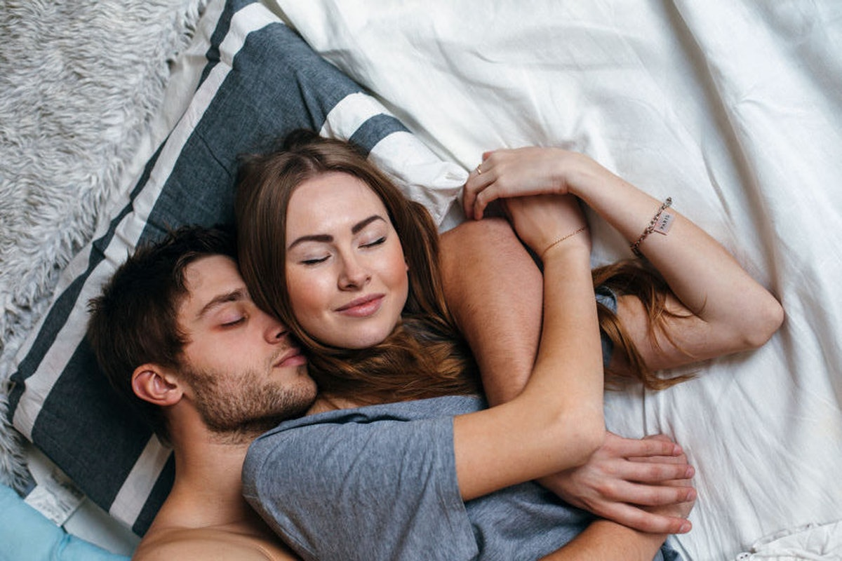Are Millennials Having Less Sex Than Older Generations? A New Report Explores The Phenomenon