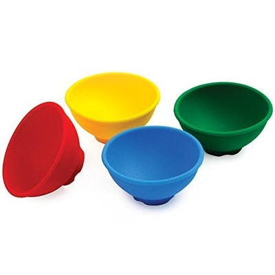 Norpro Mini Pinch Bowls (Set of 4)