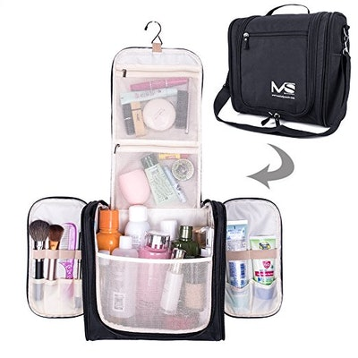 MelodySusie Travel Toiletry Bag