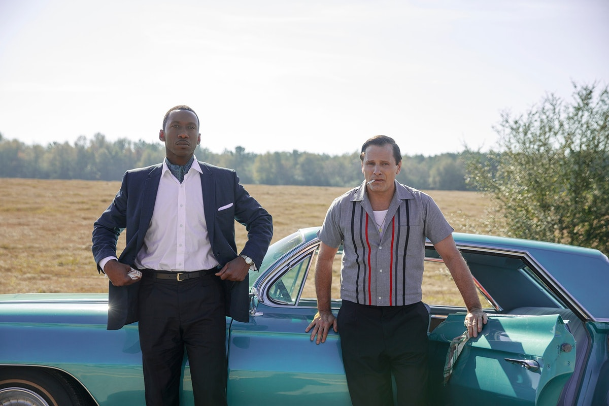 How Accurate Is 'Green Book'? The Film Tells The Story Of An Unlikely , Lifelong Friendship