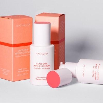 Peach & Lily Glass Skin Refining Serum