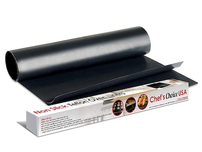 Chef's Choice USA Oven Liner Sheets