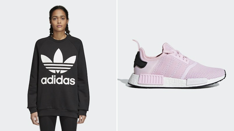 You EffectSo The Adidas Sale In Already 2018 Black Friday Is Can WDEH29I