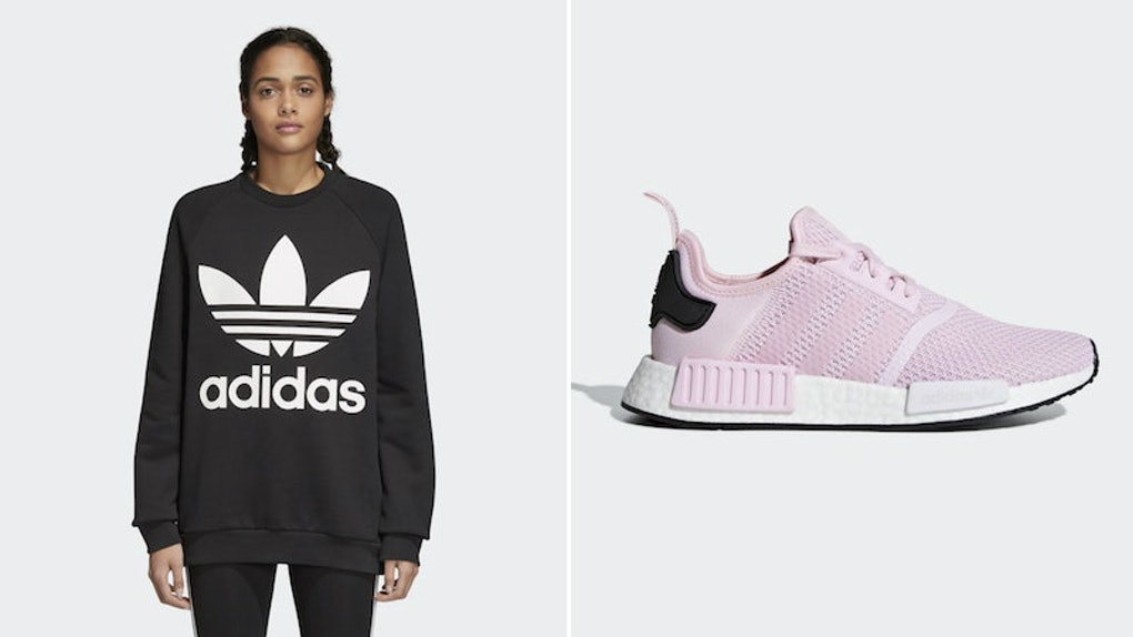 buy online 9ca86 90207 The Adidas 2018 Black Friday Sale Is Already In Effect, So You Can Press