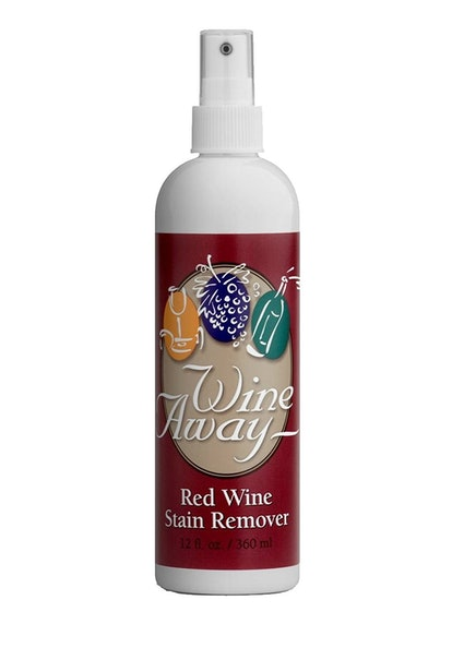 Wine Away Red Wine Stain Remover