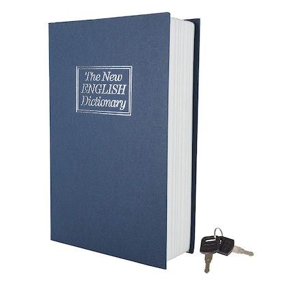 Stalwart Lock Box with Key