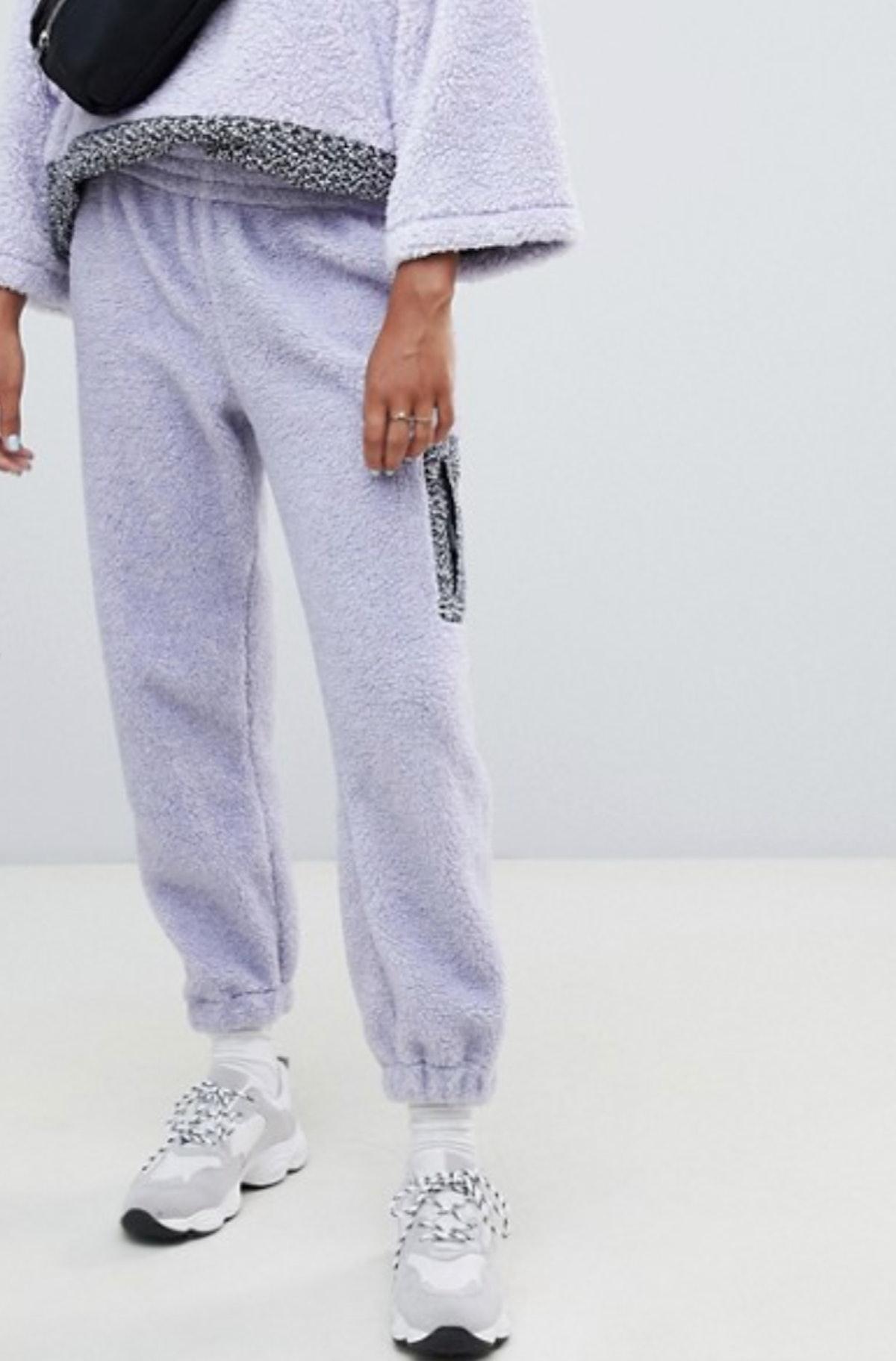 Penfield tramel fleece pants