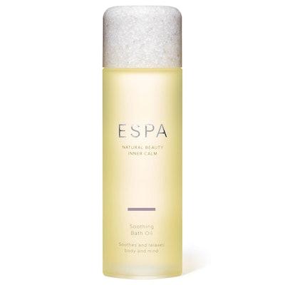 ESPA Soothing Bath Oil