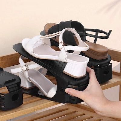 Amzdeal Shoe Slots (10 Pieces)