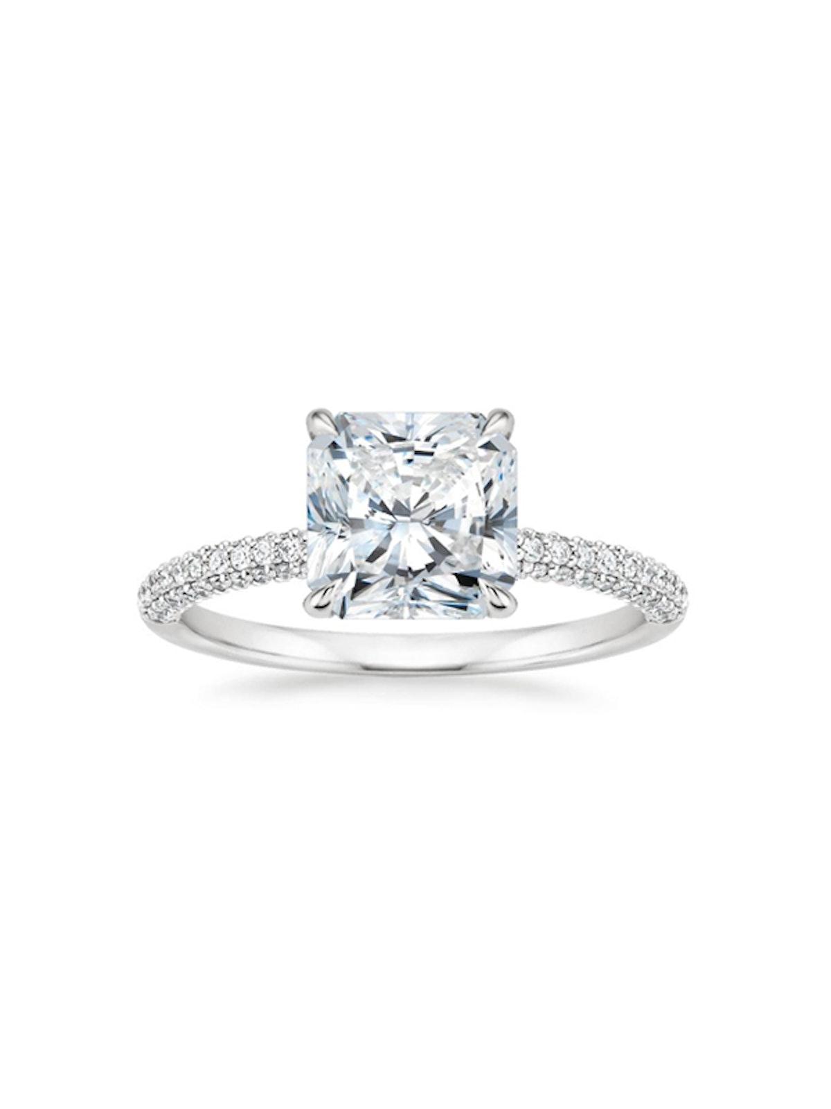Valencia Diamond Ring