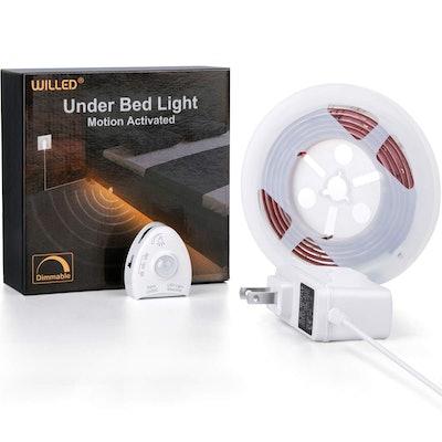 WILLED Under-Bed Light