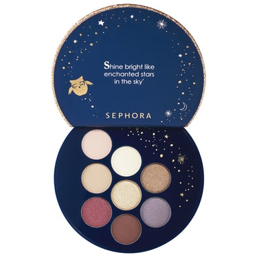 Sephora Collection Enchanted Sky Eyeshadow Palette