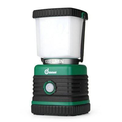 Odoland Ultra-Bright Camping Lantern