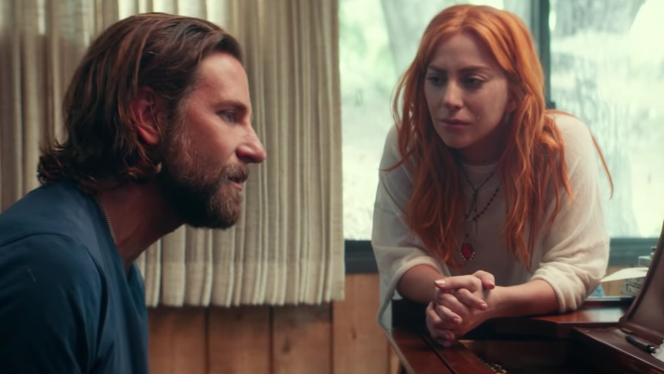 The Ending Of 'A Star Is Born' Went Through Several Rewrites, But It