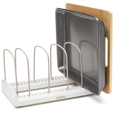 YouCopia Bakeware Rack