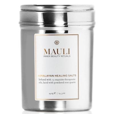 Mauli Himalayan Healing Salts