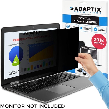 Adaptix 12.5-Inch Laptop Privacy Screen