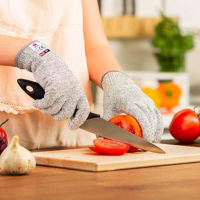 NoCry Cut Resistance Gloves