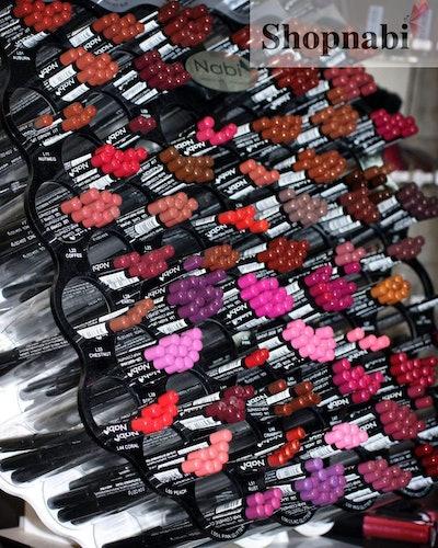 Nabi Cosmetics Lip Liner Pencils