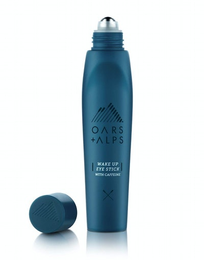 Oars + Alps Caffeine Wake Up Eye Stick