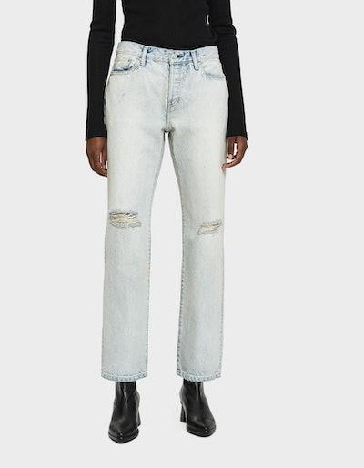Karoline Relaxed Jeans